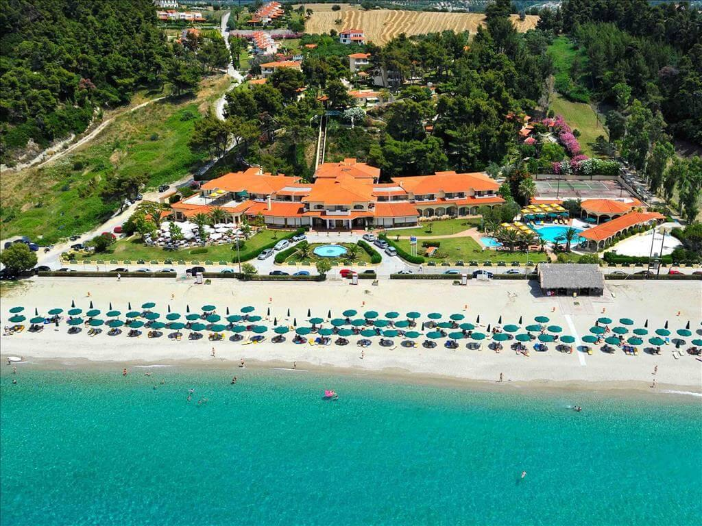 Hotel Possidi Holidays Resort