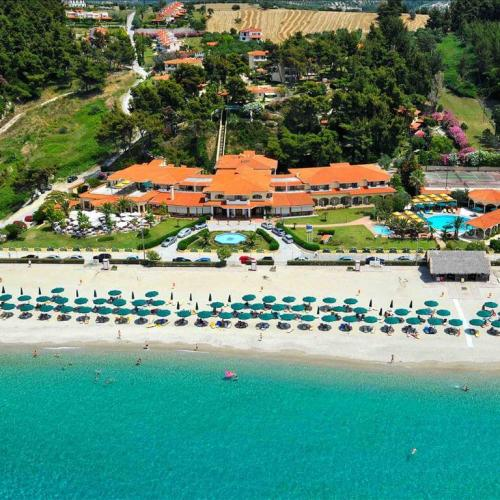 Kasandra Hotel Possidi Holidays Resort
