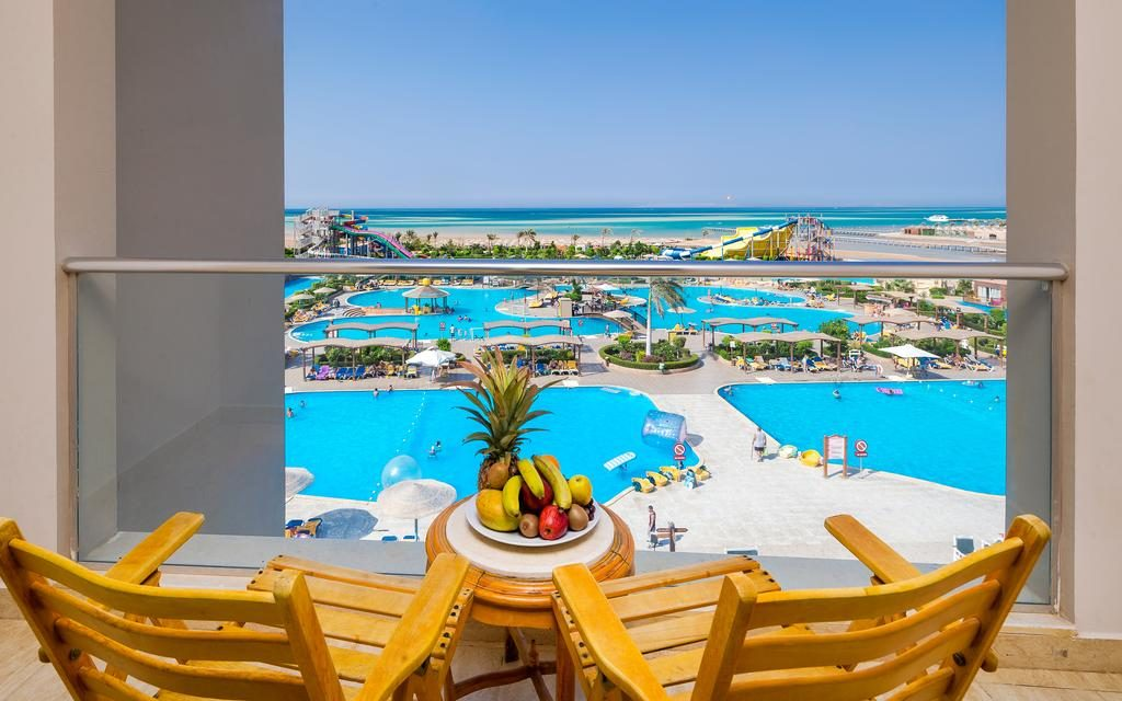 Hotel Ceaser Palace 5*-Hurgada all inclusive