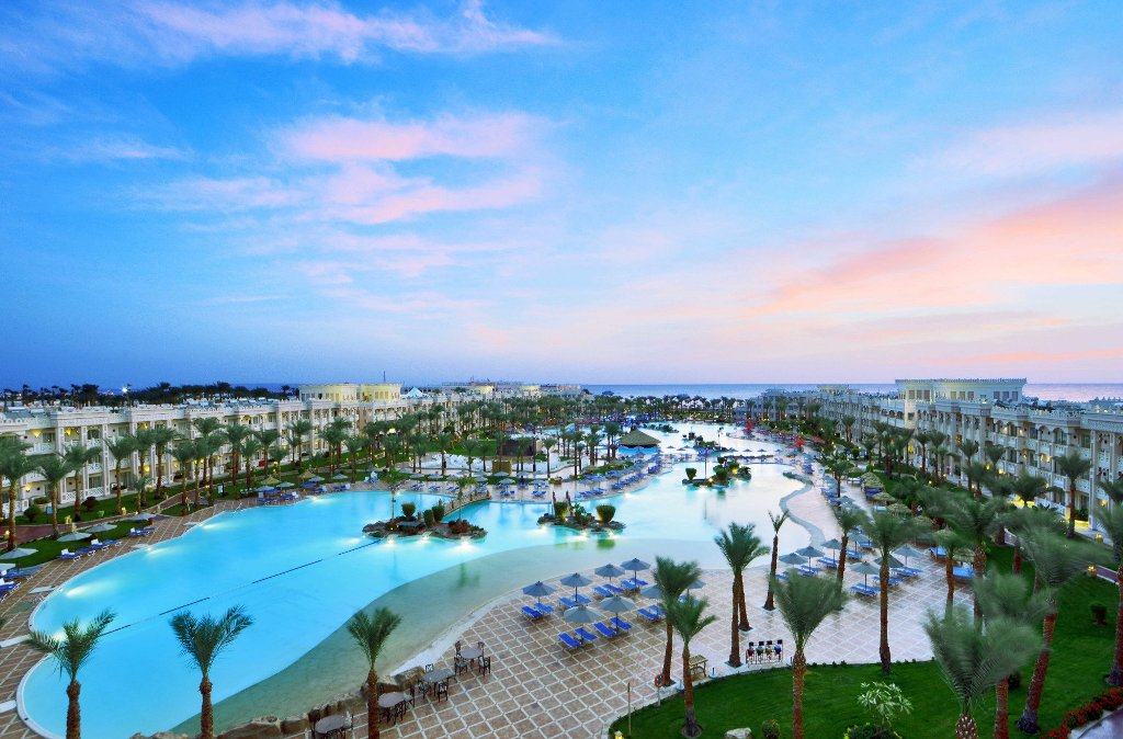 Hotel Albatros Palace Resort 5*-Hurgada all inclusive