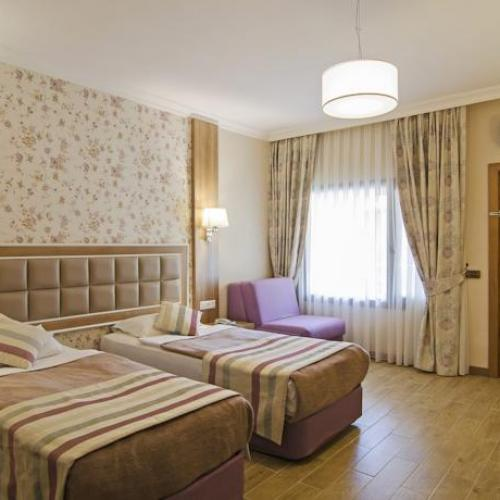 Kušadasi Hotel Majesty Club Kustur 5*